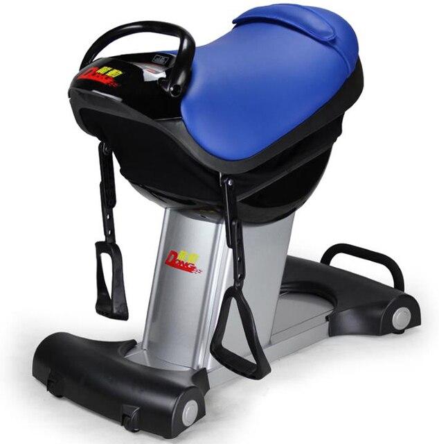 Bekend Elektrische paardrijden machine Sport fitness machine  #VQ97