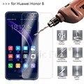 2.5d 0.26mm 9 h premium de vidro temperado para huawei honor 8 vidro protetor de tela película protetora para huawei honor 8