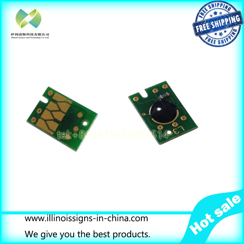 DX3/DX4/DX5/DX7 printer heads printer parts Stylus Pro 9900/7890/7900 Maintenance Tank Chip