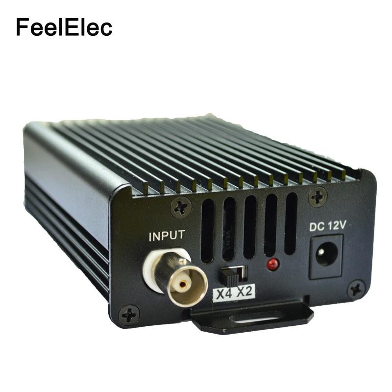 Китай Feelelec FPA301-20W 10 МГц низкий уровень искажений усилитель постоянного тока произвольной формы усилитель мощности сигнала
