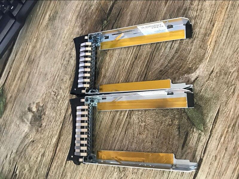 """IBM 2.5/"""" SAS Tray Caddy Sled X3500 X3550 X3600 X3650 X3850 X3950 IBMSFFX New!"""