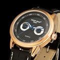 DEEPRED мужские военные часы мужские армейские часы мужские черные кварцевые часы батарея