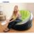 Ocio Muebles de la Sala moderna Asiento De Sofá Inflable cómodo Flocado PVC Tumbona Sofá Asiento A226