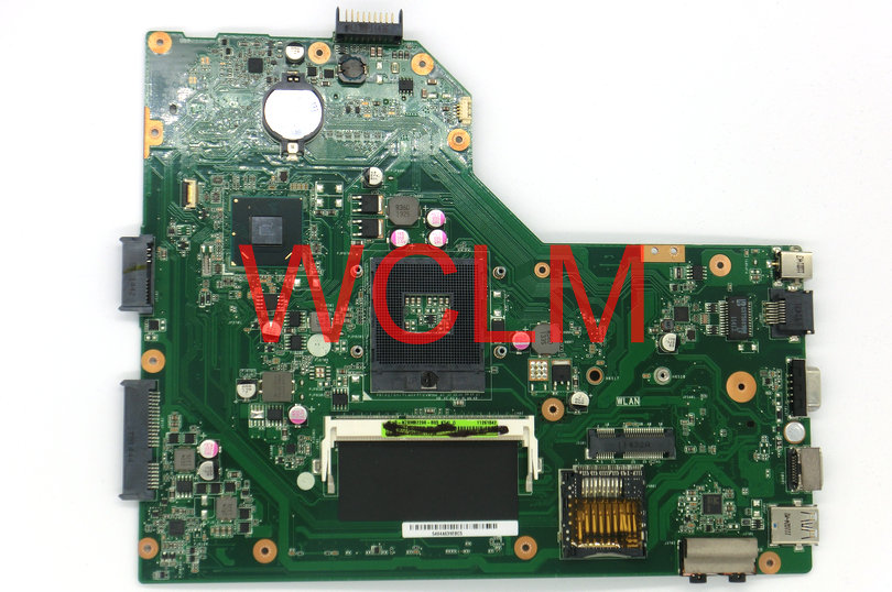 free shipping K54L_HDMI REV3.0 mainboard For ASUS A54L X54H X54L K54L Laptop motherboard 60-N7BMB2200-B03 Tested Working Well tf101g ep101 laptop mainboard 32g 60 ok0cmb2000 a07 free shipping