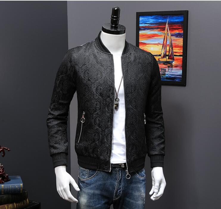 High Quality 2019 Jacket B02