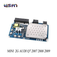 Amp Main Amplifier 2G Circuit Board For AUDI A6 A6L C6 05 08 Q7 2007 2009