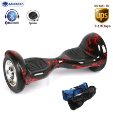 700W 4400amh Hoverboard self balance electric scooter stand up skateboard mini skywalker overboard oxboard electric hover board