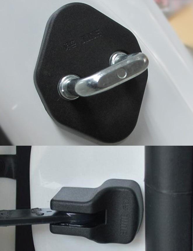 Selbsttürkontrollenabdeckung und schützende Abdeckung des - Auto-Innenausstattung und Zubehör