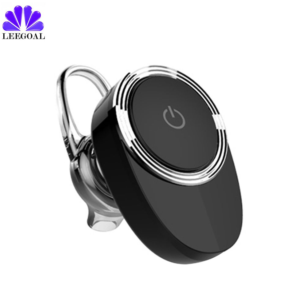 Portable Mini Wireless Bluetooth V4.1 Headset Invisible Stereo Earpiece Hands Free Headphone Earbud Universal For Smartphone mini invisible bluetooth headset hands free wireless earphone stereo sport headphone bluetooth earbud universal for xiaomi p20