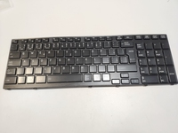 Slovak Laptop keyboard For TOSHIBA Satellite A660 A600 A600D A665 SK Layout