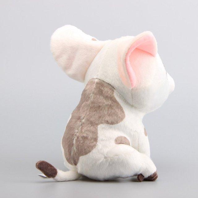 NEW Moana Pet Pig Pua Stuffed Animals Cute Cartoon Plush Toy Dolls 8″ 20 CM Kids Movie Collection Toys