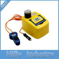 DYQ 135 For Small Car Electric Hydraulic Jack CE ROHS EMC Certificate