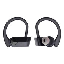 QPY-20 TWS Wireless Headset Ear Hook Binaural Universal Bluetooth 4.2 Headphones For Mp3 Computer Mobile Phone Telephone(China)