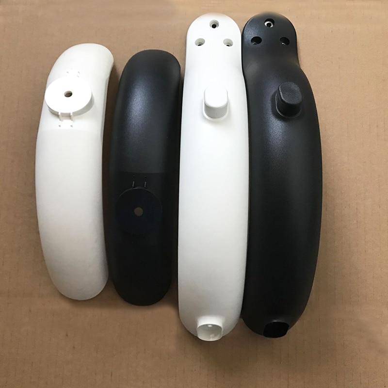Delantero trasero guardabarros neumático Splash guardabarros para Xiaomi Mijia M365 eléctrico Scooter reemplazos de reparación Kit