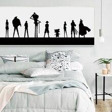 One Piece Banner Canvas Art