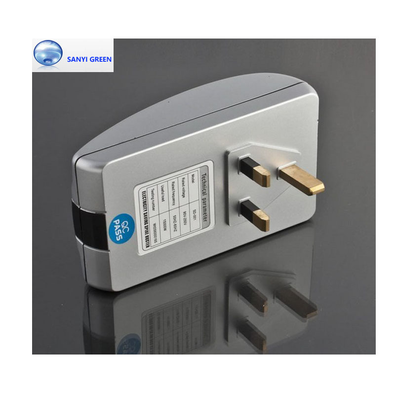 Wholesale Price Electric Power Saver Box 18kw for Home Electricity ...