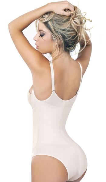Sculpting Women Sexy Slimming Fat Control Shaper Butt Lift Bodysuit Underwear Firm Cincher Full Body Shapewear Seamless Corset (33)