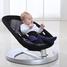 Get more info on the 2019 Hot Sale Basic Baby Crib Baby Swing Cradle Children's Swings Baby Cribs Cot Bassinet Double Cushion