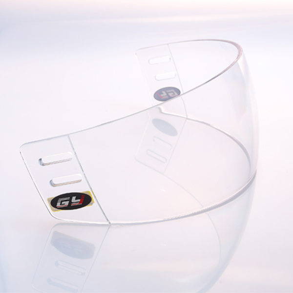 2018 ice hockey helmet visor equipment winter sports goggles hockey visor face gear eye protect