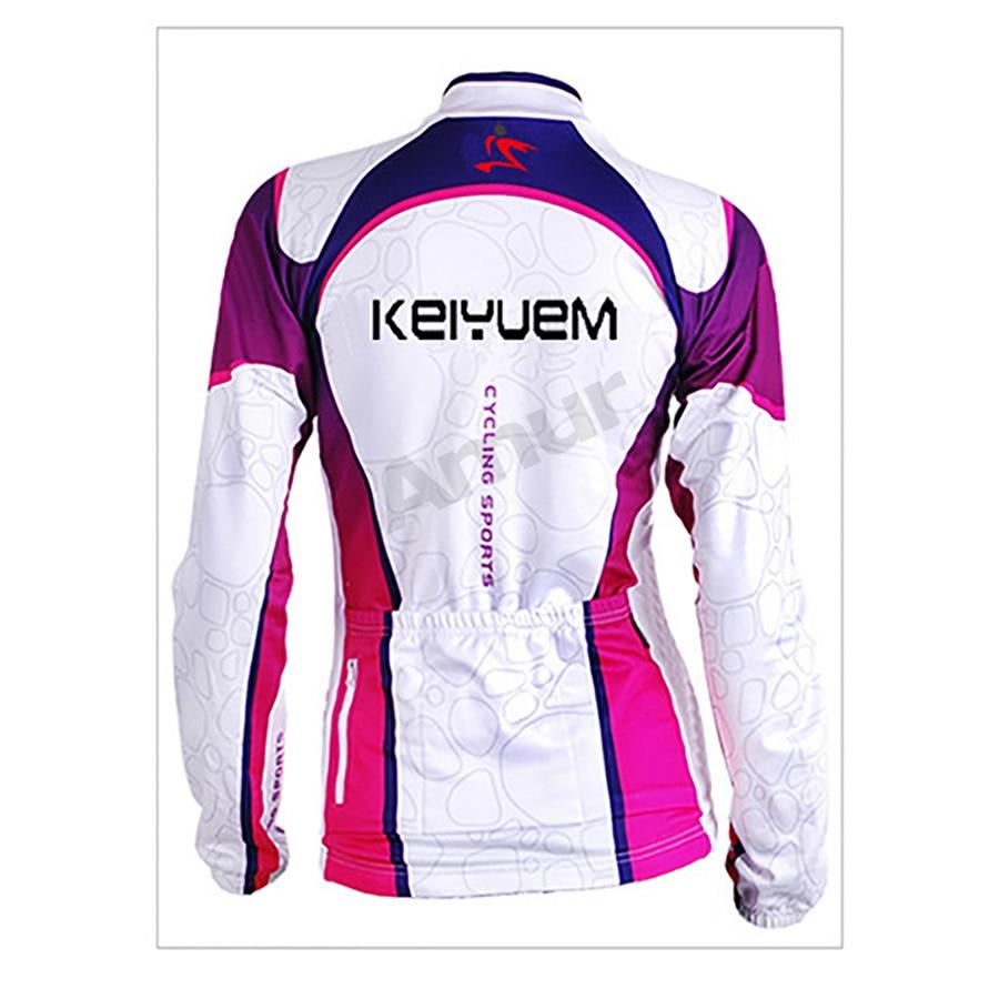 Pro Žene Biciklistički dres set Biciklistička odjeća za bicikle s - Biciklizam - Foto 4