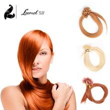 2015 Best Sell Keratin Nail Tip U Tip Hair Extensions 24″100s/lot Nail Tip Hair Remy Human Hair 50G/lot Brazilian Hair Extension