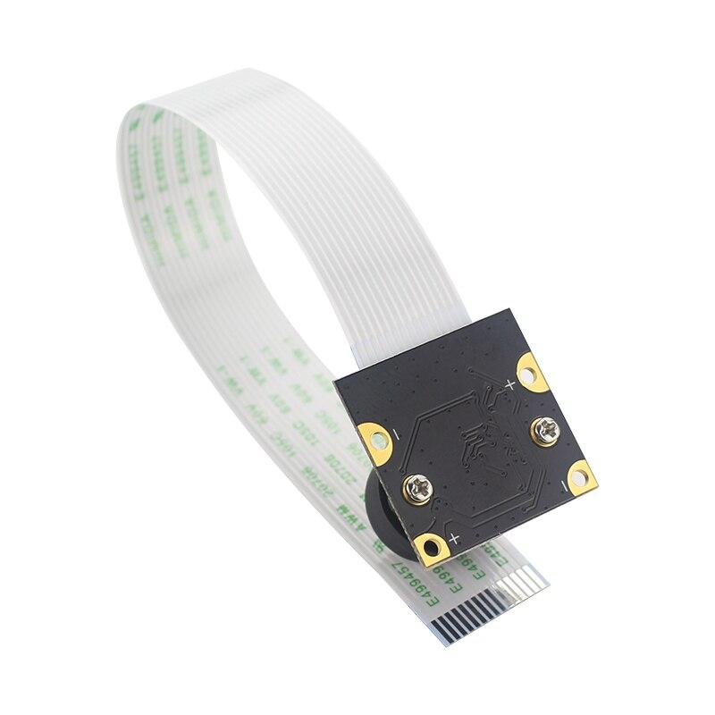 פנסים מופעלי סוללות מצלמת 8MP IMX219 עבור Nvidia Jetson ננו 85 (4)