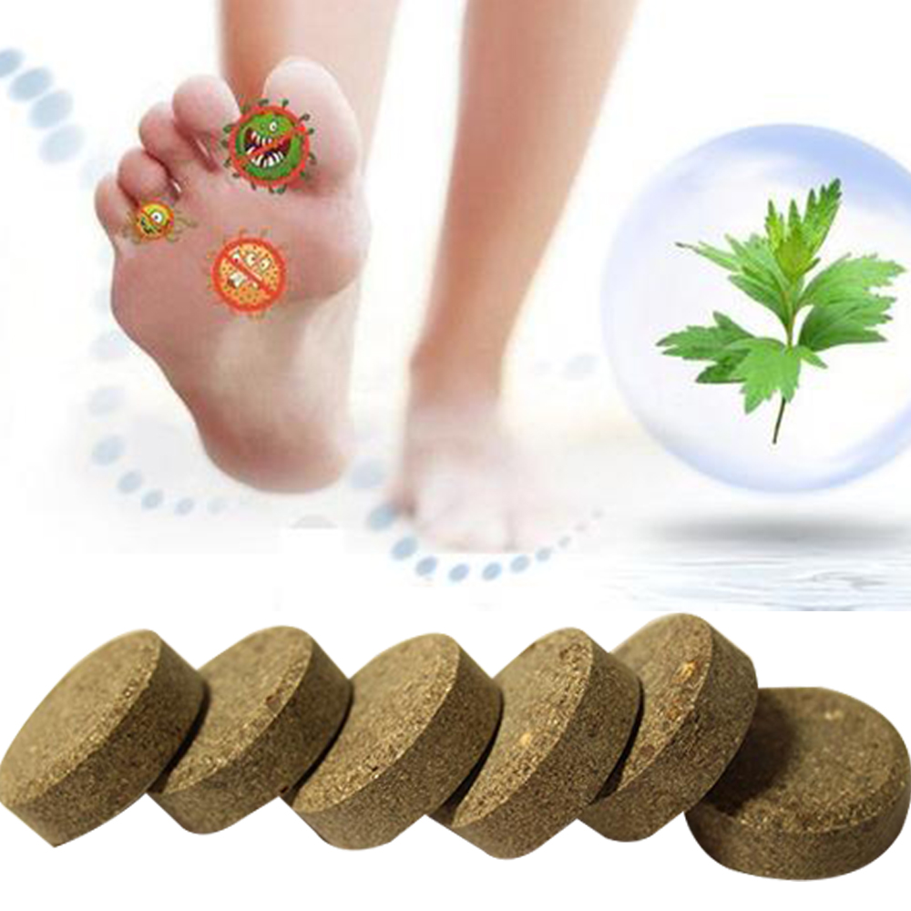 New 2019 Fungal Nail Treatment Detox Foot Soak Long-Term Relief Athlete's Foot Skin Cracking Psoriasis Peeling Beriberi