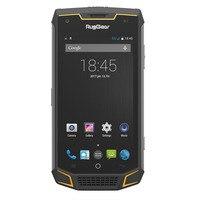 RugGear RG740 Rugged Smart Phone Android Waterproof Shockproof Dustproof