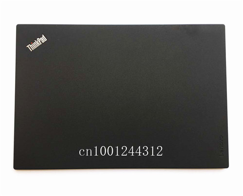New Original For Lenovo ThinkPad T460 LCD Rear Lid Screen Top Cover Back Case 01AW306