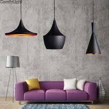 Modern LED Pendant Lights Modern led lights for home Lighting Vintage Hanging Lamp Fixtures Lamparas De Techo Abajur
