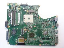 Оригинальный ноутбук Материнская Плата Для Toshiba Satellite L750 L755 A000081310 DA0BLFMB6E0 DDR3 non-integrated видеокарта 100% тестирование