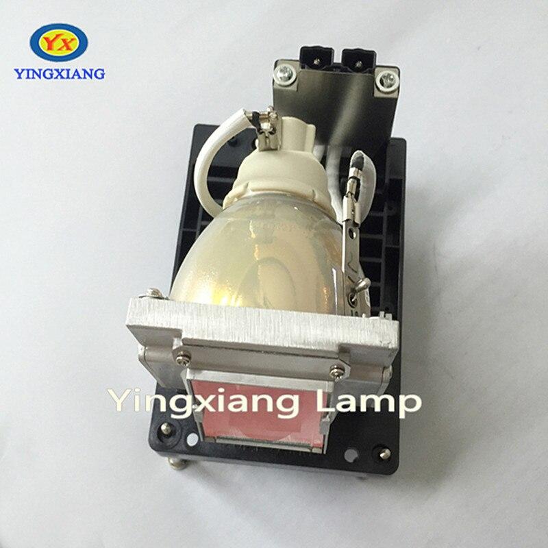 Hot Sale Lamp Projector Bulb With Housing R9801087 For Barco RLM W12 Projector akg k318 в наушники вкладыши стерео музыки гарнитура наушники черный apple телефонные звонки