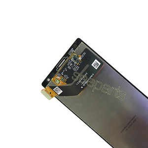"Image 5 - 100% ソニー vgn xperia 10 プラス lcd ディスプレイタッチスクリーンデジタイザアセンブリのための 6.5 ""ソニー xperia 10 プラス x10 プラス液晶画面"