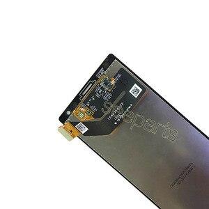 Image 5 - Pantalla LCD probada para Sony Xperia 10 Plus, montaje de digitalizador con pantalla táctil de 100% pulgadas, para Sony Xperia X10 10 Plus