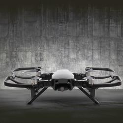 4 szt. Zwiększony zestaw do lądowania dla DJI Mavic Air ochrona nóg