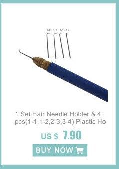 Cabelo Conector & Peruca de Cabelo Remover