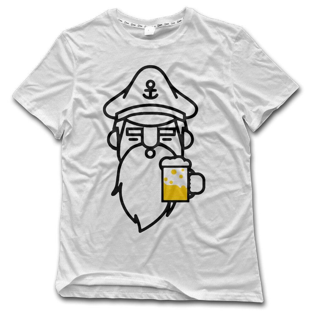 Shirt design trends 2017 - Beer Man Design Casual T Shirt Fitness Fashion Men S T Shirt 2017 New Summer Man