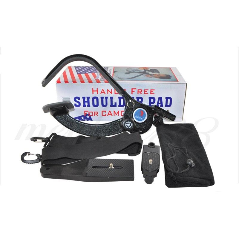 QZSD Q-440 Video Camera DV Camcorder Travel Stabilizer Shoulder Holder Bracket (3).jpg