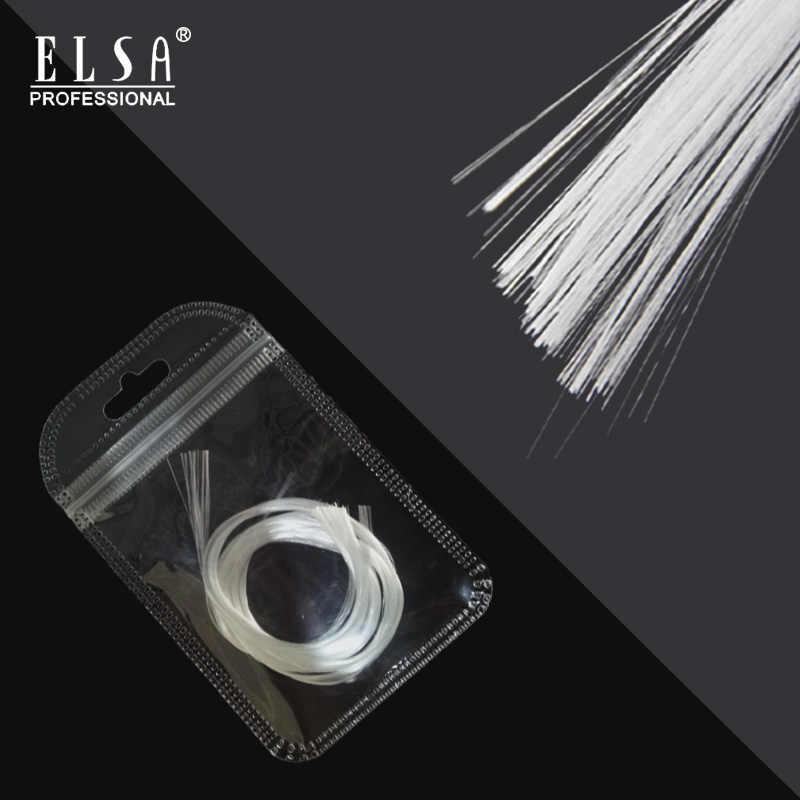 卸売繊維ガラス爪フォーム 100 センチメートル 50 のための迅速な爪延長 Fibernails シルクラップホット販売マニキュアサロンツール