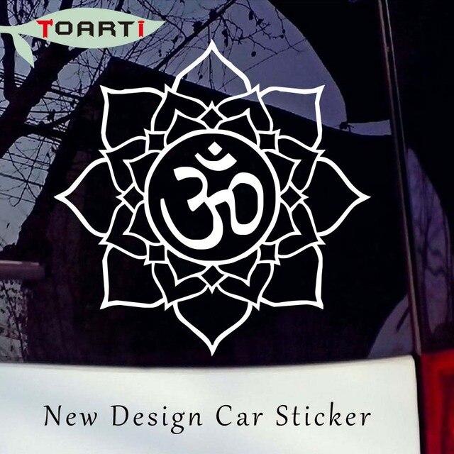 153153 cm lotus flower om symbol vinyl decal stickers for car 153153 cm lotus flower om symbol vinyl decal stickers for car laptop window removable mightylinksfo