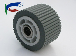 5pcs Wholesale price C252 2802 Paper Feed Roller Assembly For Ricoh JP 730 735 750 780c