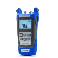 SGOT04 ручной OTDR 60 км волокно придраться тестер 1310or1550nm волокно останова детектор неисправностей с VFL FC/разъем SC