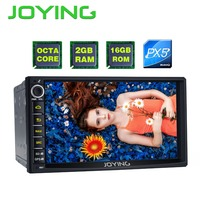 JOYING PX5 8 CORE Android 6 0 Car Stereo 2GB RAM 2 DIN 7inch HD 1080P