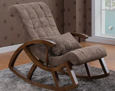Rocking chair adult solid wood chairs. Leisure chai rocking chairs подставка для цветов circle planter 004 018