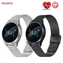 Origina M7 наручные часы Приборы для измерения артериального давления Smart Браслет Fit бит SmartBand с сердечного ритма Мониторы для Android IOS PK Mi band