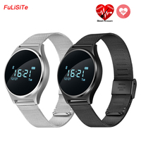 Origina M7 Wrist Watch Blood Pressure Smart Wristband Fit Bit Smart Band With Heart Rate Monitor For Android Ios PK Mi band
