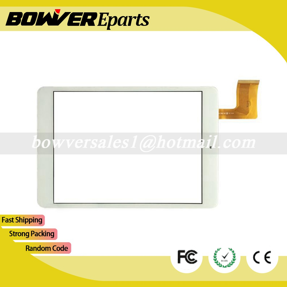 A+ 7.85 inch Tablet FPCA-79D4-V01 ZC 1344 FPCA 79D4 V01 Touch Screen Touch Panel digitizer glass Sensor Replacement