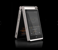 Auténtico Cayin Chispa I5 Decodificación DSD Sin Pérdidas FLAC HiFi Reproductor de Música MP3 Portátil Android Bluetooth Wifi