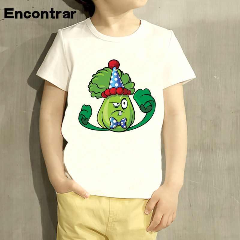 Plants vs. Zombies Cartoon Pirate Children T Shirt Designs Teen Boys Kids Clothing For Boys Baby Clothing Girls T-Shirts,HKP3037 гарнитура akg y20u yellow