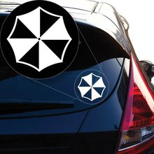 Graphics Umbrella Corporation Vinyl Decal Sticker